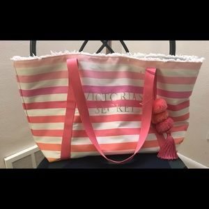 Victoria Secrets overnight  bag